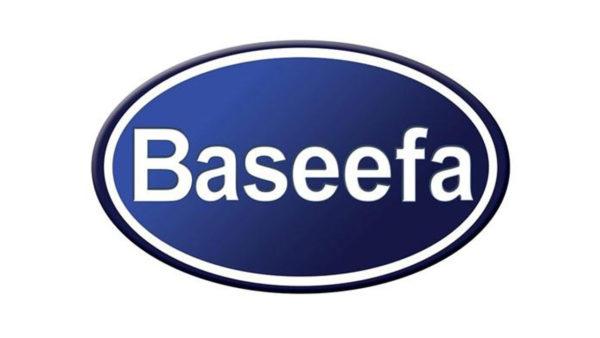 Baseefa logo