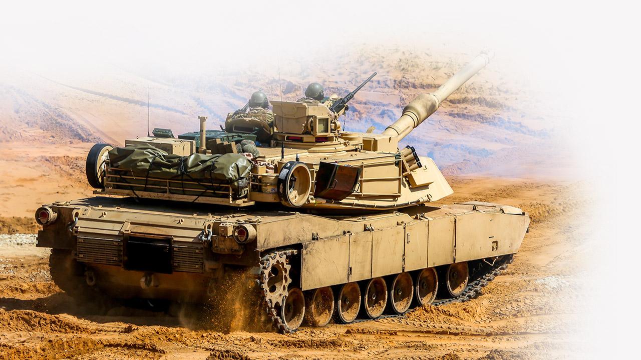 Defense Market
