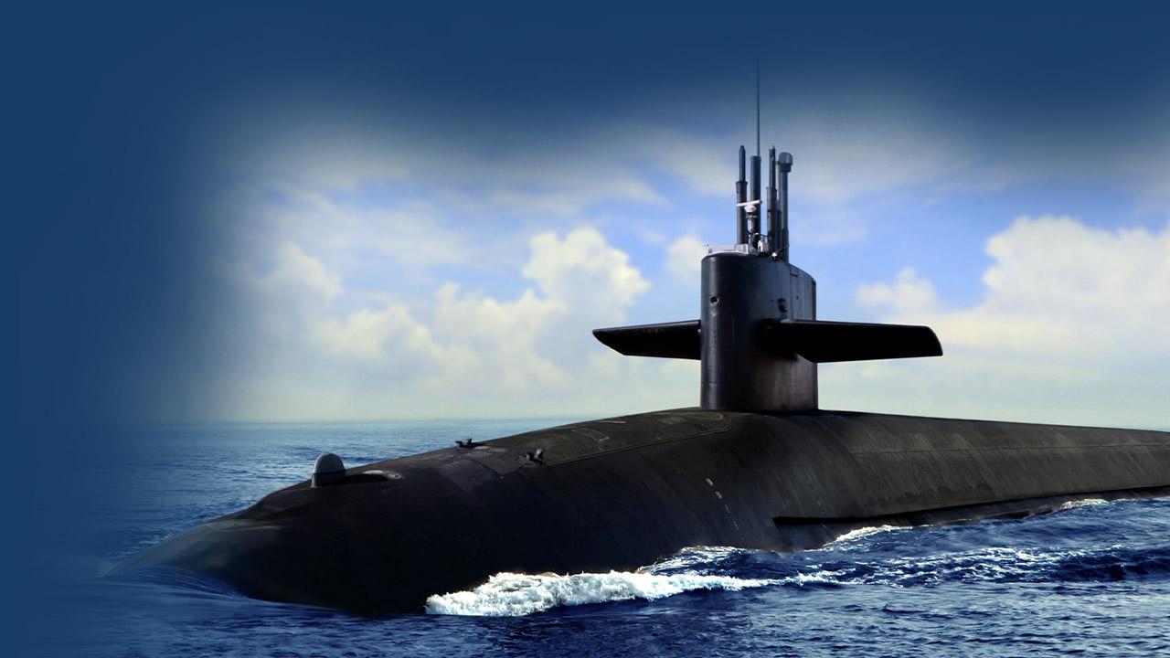 GW Lisk Defense Market Solutions