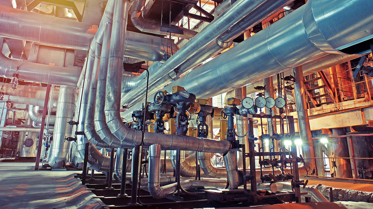 GW Lisk Industrial Solutions