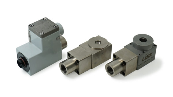 Solenoids for Oil & Gas